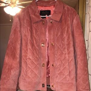 Terry lewis classic luxuries jackets
